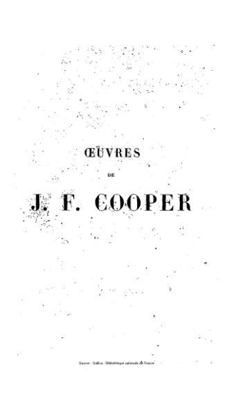 File:Cooper - Œuvres complètes, éd Gosselin, tome 14, 1839.djvu
