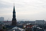 Copenhagen as seen from Rundetårn (37187583304).jpg