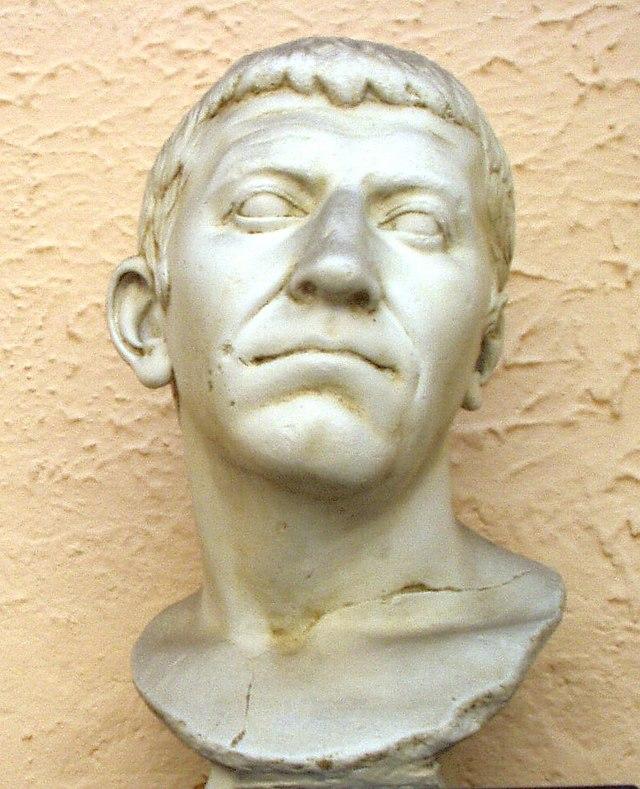 Gnaeus Domitius Corbulo Gnaeus Domitius Corbulo Wikiwand