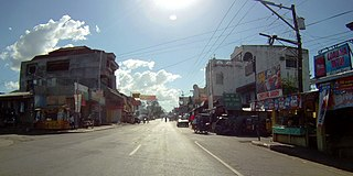 Cordon, Isabela Municipality in Cagayan Valley, Philippines