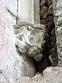 Cormery abbaye chapiteau du réfectoire.jpg