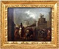 Cornelis van poelenburgh, clorinda salva olindo e sofronia dal rogo.jpg