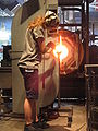 Corning Museum of Glass Glassblower.jpg