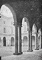 Cortile del Seminario - Vigevano (1930).jpg
