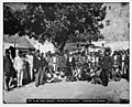 Costumes and characters, etc. Courtyard of the prison in Jerusalem LOC matpc.06802.jpg