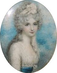 Portrait of Katherine, Lady Manners, Later Lady Huntingtower