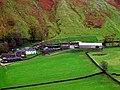 Cote Farm, Fusedale - geograph.org.uk - 1574901.jpg