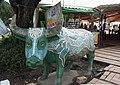 Cow Parade at Wulaokeng 武荖坑彩牛 - panoramio.jpg