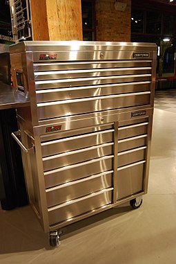 Tool chest with wheels Craftsman tool chest.jpg