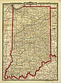 Cram's township and rail road map of Indiana. LOC 98688474.jpg