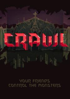<i>Crawl</i> (video game) 2014 roguelike brawler video game