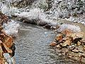 Creekside Path with Snow, Yosemite NP 5-20-15 (17511212404).jpg