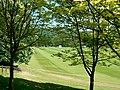 Cricket field, near Monkton Combe - geograph.org.uk - 422708.jpg