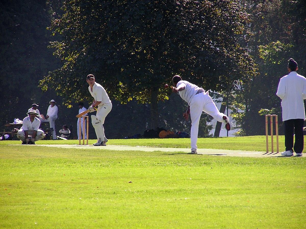 Cricket In Canada Wikipedia