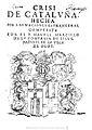 Crisi de Cataluña hecha por las Naciones estrangeras 1685.jpg