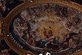 Cristoforo roncalli detto il pomarancio e aiuti (giuseppe agellio e cristoforo casolani), affreschi della volta di san silvestro in capite, ante 1605, 03.JPG