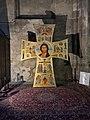 Croix Jésus Cocathédrale Notre-Dame Bourg Bresse 2.jpg