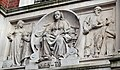 Croydon Old Town Hall, sculpture Health.jpg