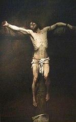 Martyre de Jésus de Nazareth