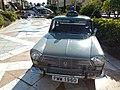 Cuerpo Nacional de Policía (España), automóvil SEAT 1500, PMM 1960 (43139397410).jpg