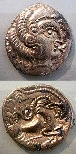 Coriosolites Gallic tribe