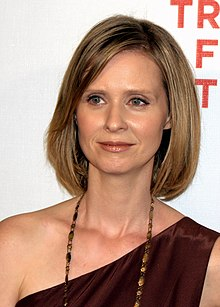 Description de l'image  Cynthia Nixon 2009 portrait.jpg.