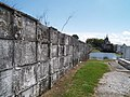 Cypress Cemetery NOLA Old Wall Vaults.jpg