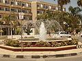 Cyprus Agia-Napa Fountain OM104.JPG