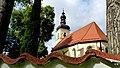 Czeszewo, Powiat wągrowiecki, Polska , widok kościoła św. Andrzeja - panoramio (3).jpg