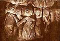 Dénezé-sous-Doué cave sculptée Mariage iniatique.jpg