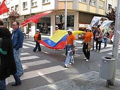 Día do traballo. Santiago de Compostela 2009 26.jpg