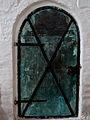 Dønnes Kirke, Mausoleum.jpg
