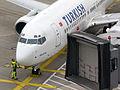Düsseldorf Airport - DUS - Flughafen Düsseldorf (10713428795).jpg