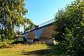 Dříteč - Silniční most přes Labe 01.jpg