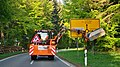 D-BW-KN-Eigeltingen - Zeichen 439 an der K6110 Reinigung 002.jpg