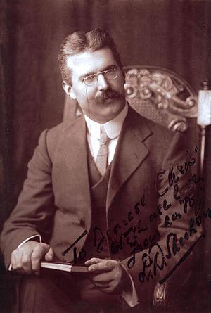 D. D. Sheehan