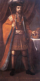 D. Manuel I - Henrique Ferreira (1718) Mosteiro dos Jerónimos.png