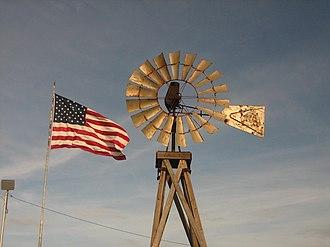 Denver City, Texas - Image: DC, TX IMG 0382