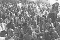 DELEGATES ATTENDING THE ELECTED ASSEMBLY IN JERUSALEM. צילום כללי של המשתתפים בדיונים של אספת הנבחרים בירושלים.D22-038.jpg
