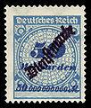 DR-D 1923 88 Dienstmarke.jpg