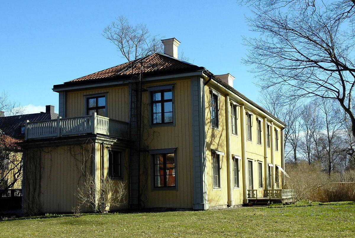 Dag Hammarskjld Foundation