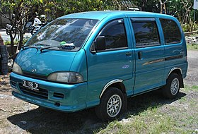 Agree Daihatsu midget i length charming