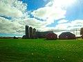 Dairy Farm with Four Silos - panoramio (5).jpg