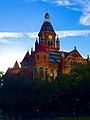 Dallas County Courthouse (Texas) 01.jpg