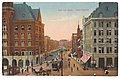 Dam met Rokin, Amsterdam ~1916.jpg