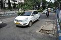 Damaged Cable Pit Cover - Block GN Road - Sector V - Salt Lake City - Kolkata 2017-08-08 3885.JPG