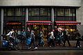 Damstraat street. Amsterdam, Netherlands, Northern Europe.jpg