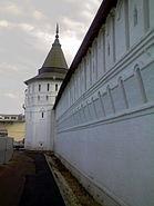 Danilov monastery 20