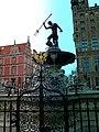 Danzig – Neptunbrunnen - Fontanna Neptuna - panoramio.jpg