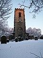 Darton All Saints Church - geograph.org.uk - 1651188.jpg